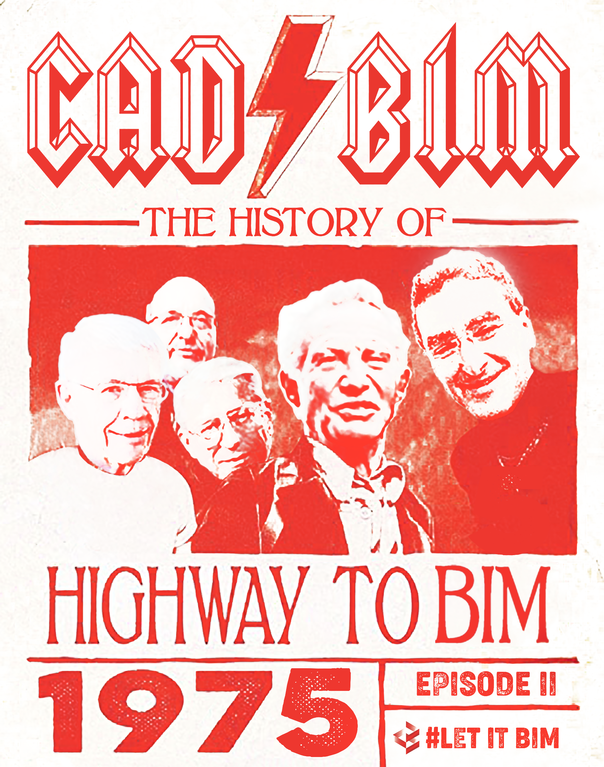 HIGHWAY TO BIM / La historia de BIM Episodio II