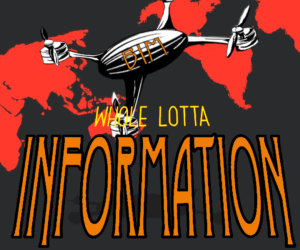 WHOLE LOTTA INFORMATION / BIM alrededor del mundo